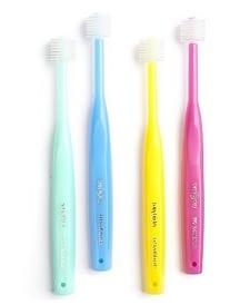 Baby Buddy 360 Toothbrush | CorporetteMoms
