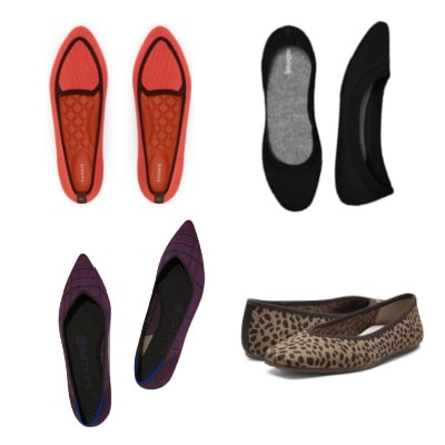 The Best Washable Flats
