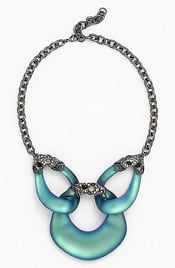 Bittar Imperial Noir Necklace