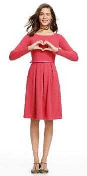 Boden Lindsey Dress