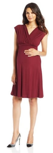 Dote Maternity and Nursing Twinkle Dress | CorporetteMoms