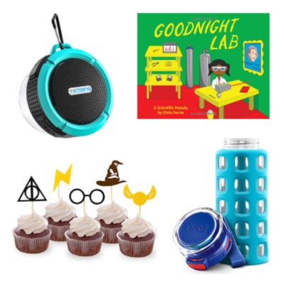 Favorite Recent Amazon Purchases: For a 9-Year-Old Boy