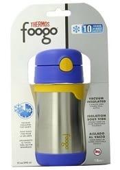 Foogo Thermos