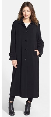 Gallery Nepage Coat with Detachable Liner