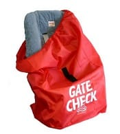 JL Childress Gate Check Bag for Car Seats | CorporetteMoms