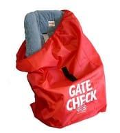 JL Childress Gate Check Bag for Car Seats | CorporetteMoms