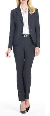 JNY Washable Womens Suit