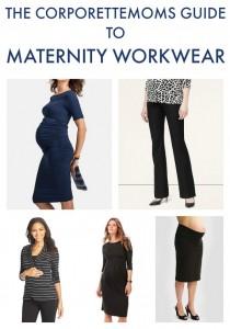 MATERNITY-workwear