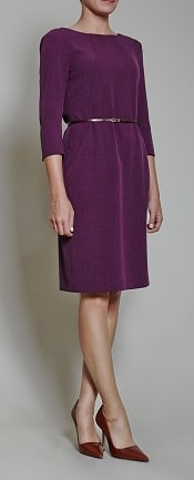 MM.LaFleur Etsuko Dress | CorporetteMoms