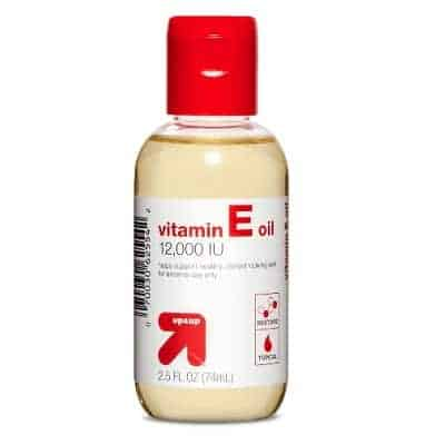 Makeup & Beauty Monday: Vitamin E Dietary Supplement Oil