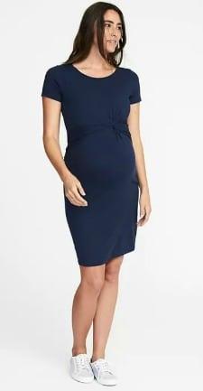 Best Maternity Sheath Dresses for Work