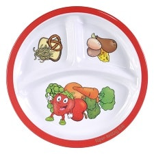 Meal-Planning Plate for Kids: Super Healthy Kids Healthy Habits Kids Myplate