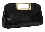 Michael by Michael Kors Berkley Large Clutch | Corporette