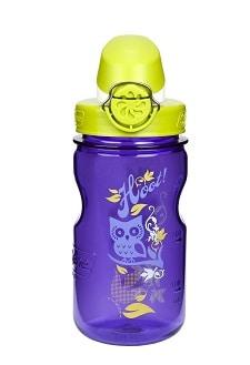 Nalgene On the Fly Water Bottle   CorporetteMoms