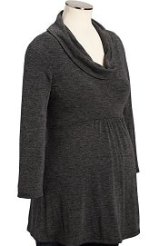 Old Navy Cowl Neck Sweater Tunics