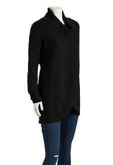 Old Navy Maternity Cowl-Neck Nursing Sweater | CorporetteMoms