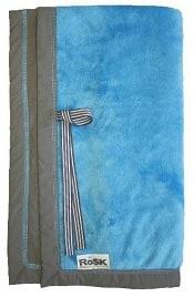 Rain or Shine Kids Woobee Plush Blanket