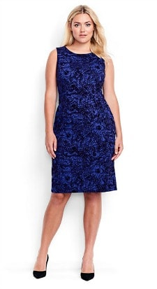 sleeveless-ponte-sheath-dress