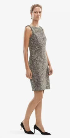 "Best Maternity Dresses for Work - ""Maternity-Friendly"" Classic Office Style for Moms-to-Be"