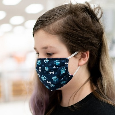 Where to Find the Best Kids' Face Masks for Coronavirus