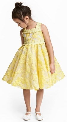 affordable, sustainable children's clothes
