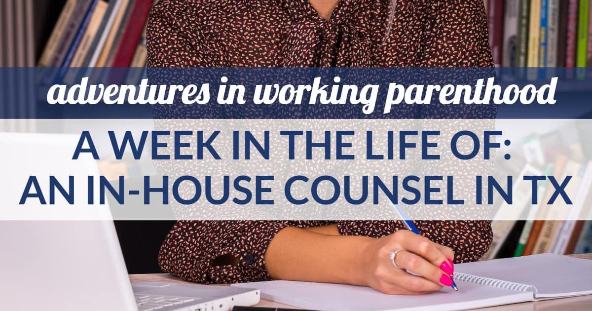 work-life balance autism mom