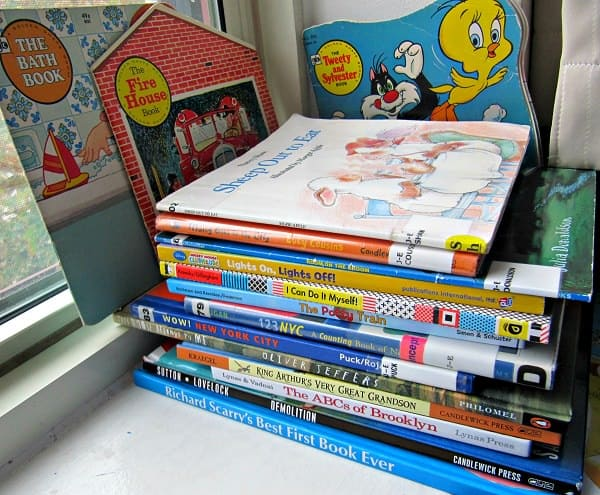 best kids' books for 2 year old boy
