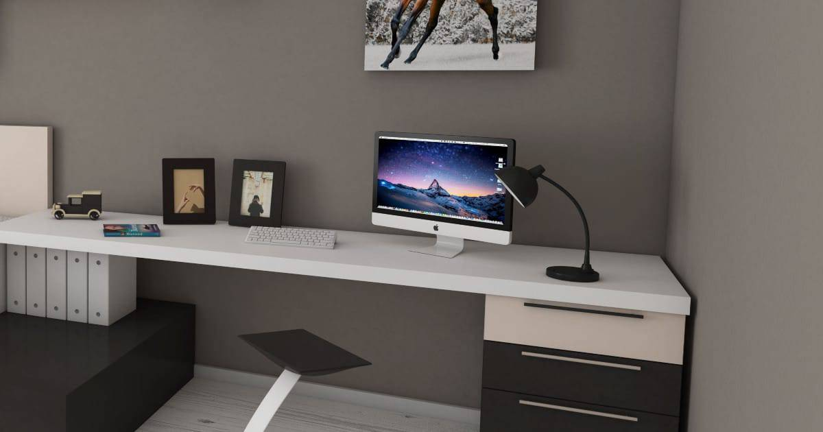 How to Set Up the Best Home Office for Working Moms and Dads