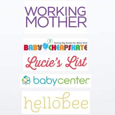best maternity blogs for working moms to be