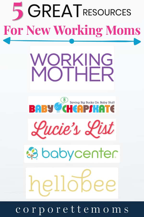 Looking for the best maternity blogs for working moms to be? We rounded up a bunch of great resources for new working moms, including maternity fashion blogs, where to get the best deals on baby gear, general parenting advice and communities, and more! Which were or are your favorite maternity blogs for businesswomen? Come share...