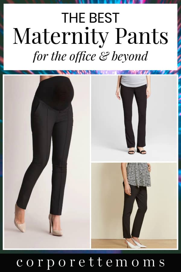 If you're a pregnant lawyer or other mom-to-be in a conservative field like banking, law, consulting, it can be REALLY difficult to find great maternity pants for the office that are comfortable, stylish, and polished! So we went on a hunt to find all the best maternity options, including Isabella Oliver, Seraphine, Secret Belly Fit, and more, as well as some general clothing stores that you might not realize sell maternity clothing like Loft, ASOS, Old Navy and more...