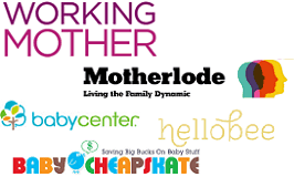 The Best Resources for Moms-to-Be | CorporetteMoms