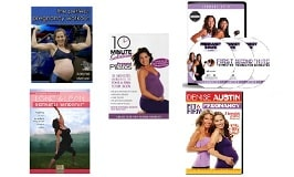 The Best Prenatal Workout DVDs | CorporetteMoms