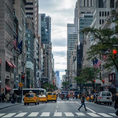 Week in the Life of a Working Mom: BigLaw Junior Associate in NYC
