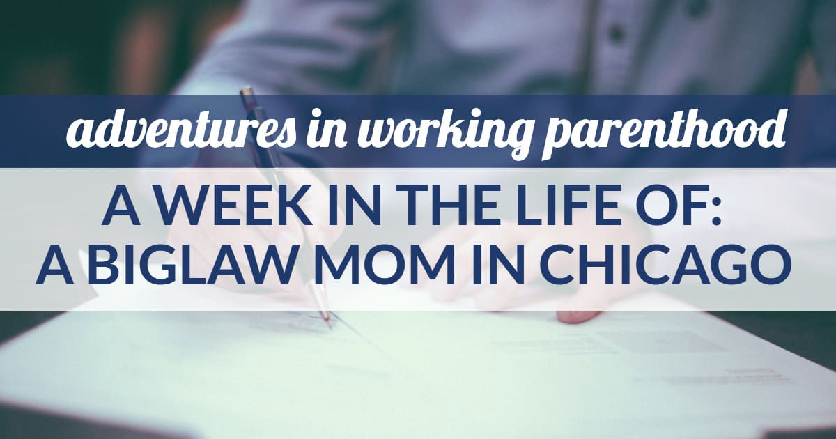 biglaw mom in chicago