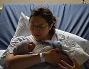 When Your Labor Experience Leaves You Angry (and Other Birth Trauma Stories)