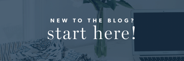 New to our Blog for Working Moms? Start Here!