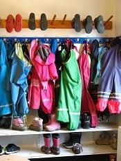 Childcare Arrangements: Pros + Cons