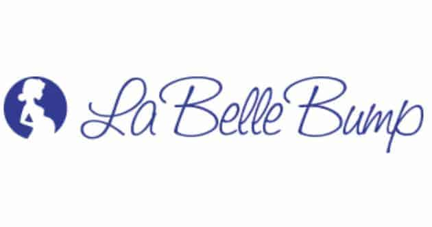companies that rent maternity workwear - La Belle Bump