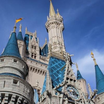 Open Thread: The CorporetteMoms Guide to Disney World