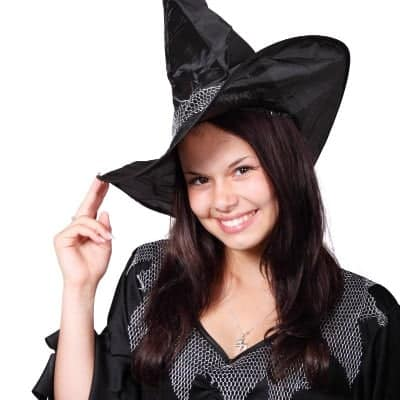 do you dress up with your kids for Halloween?
