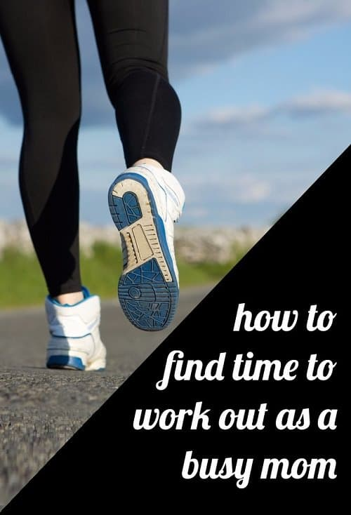 What are your best tips on how to find time to work out as a mom? We rounded up some super short workouts you can do, and we're talking in general about how to find time to work out as a mom (and, if you're like Kat, to ditch the all-or-nothing approach to exercise).