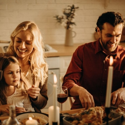 How Have Dinner Parties and Other Social Events Changed Since You Had Kids?