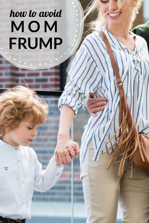 What are the best tips for avoiding mom frump -- and is it really that different from general tips on avoiding frump, like professional frump? We rounded up some of our best tips for people whose bodies may have changed recently (and may be changing again), as well as their personal identity -- to say nothing of their budget. Been there, done that... :)