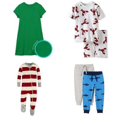 How to Find Eczema-Friendly Clothing for Kids… and Other Eczema Tips