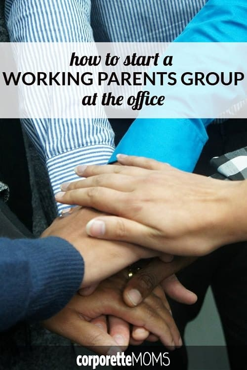 Have you thought about forming an affinity group at the office, such as a working parents' group or a women's interest group? Here are our best tips on how to do it in a way that helps your career -- instead of puts a target on your back.