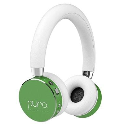 kid-friendly headphones Puro