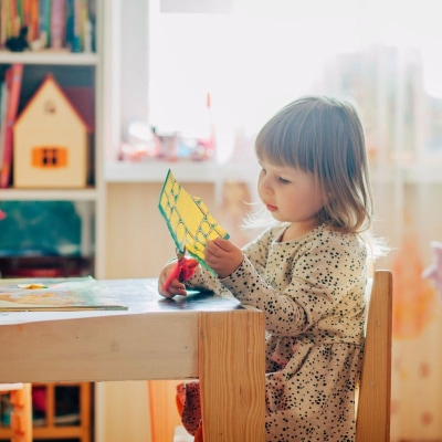 Low-Supervision Activities to Keep Kids Busy While You're Working