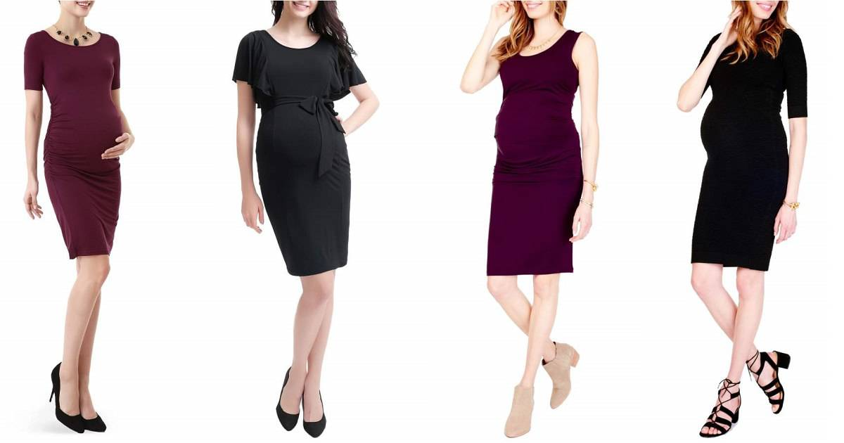 maternity workwear in the Nordstrom Anniversary Sale