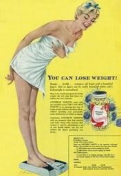 weight loss customer leads